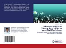 Borítókép a  Harmonic Analysis of Voltage Source Inverter using PWM Techniques - hoz
