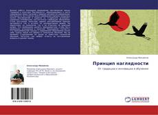Bookcover of Принцип наглядности
