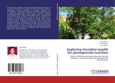 Couverture de Exploring microbial wealth for pomegranate nutrition