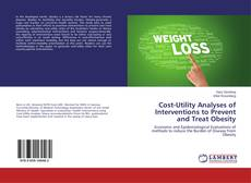 Copertina di Cost-Utility Analyses of Interventions to Prevent and Treat Obesity