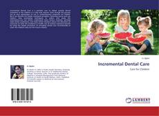 Buchcover von Incremental Dental Care