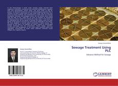 Bookcover of Sewage Treatment Using PLC