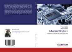 Buchcover von Advanced AES Core