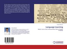 Bookcover of Language Learning