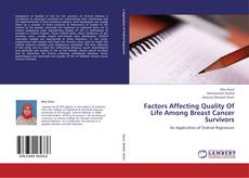 Bookcover of Factors Affecting Quality Of Life Among Breast Cancer Survivors