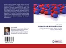 Обложка Medications for Depression