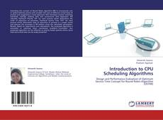 Introduction to CPU Scheduling Algorithms kitap kapağı