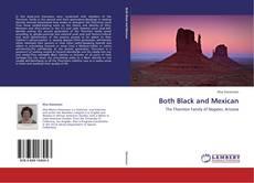 Buchcover von Both Black and Mexican