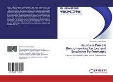 Copertina di Business Process Reengineering Factors and Employee Performance