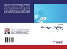 Simulation of Tool Flank Wear for Turning的封面