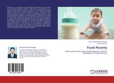 Bookcover of Food Poverty