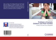 Problems of Autistic Children and Their Families kitap kapağı