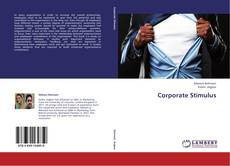 Capa do livro de Corporate Stimulus
