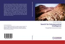 Buchcover von Search for Extraterrestrial Intelligence
