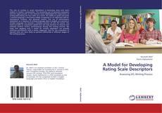 Buchcover von A Model for Developing Rating Scale Descriptors
