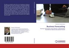 Couverture de Business Forecasting