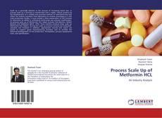Copertina di Process Scale Up of Metformin HCL
