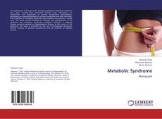 Couverture de Metabolic Syndrome