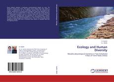 Bookcover of Ecology and Human Diversity