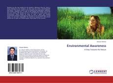 Portada del libro de Environmental Awareness