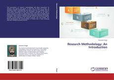 Bookcover of Research Methodology: An Introduction