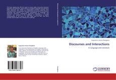 Discourses and Interactions kitap kapağı