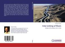 Inter Linking of Rivers kitap kapağı