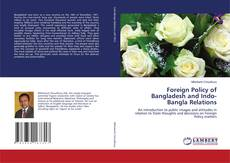 Bookcover of Foreign Policy of Bangladesh and Indo-Bangla Relations