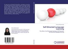 Bookcover of Self-Directed Language Learning
