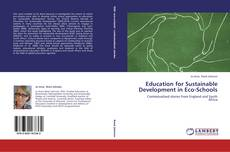 Borítókép a  Education for Sustainable Development in Eco-Schools - hoz