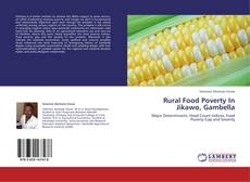 Bookcover of Rural Food Poverty In Jikawo, Gambella