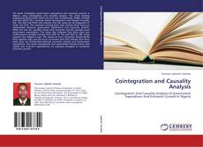 Capa do livro de Cointegration and Causality Analysis