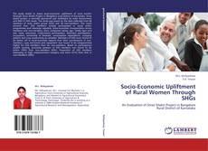 upliftment of women