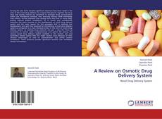 A Review on Osmotic Drug Delivery System的封面