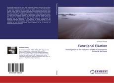 Capa do livro de Functional Fixation