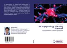 Copertina di Neuropsychology of Eating Disorders