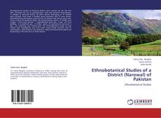 Bookcover of Ethnobotanical Studies of a District (Narowal) of Pakistan