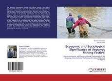 Economic and Sociological Significance of Argungu Fishing Festival kitap kapağı