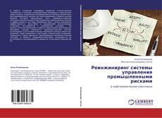 Bookcover of Реинжиниринг системы управления промышленными рисками