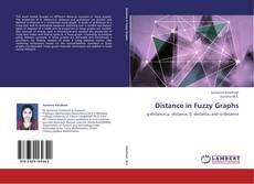 Bookcover of Distance in Fuzzy Graphs