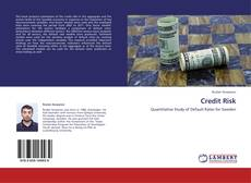 Bookcover of Credit Risk