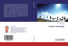 Bookcover of Isotope Hydrology