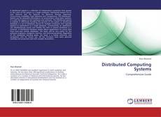 Distributed Computing Systems kitap kapağı