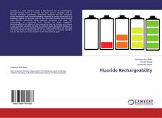Bookcover of Fluoride Rechargeability