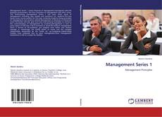 Portada del libro de Management Series 1
