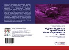 Bookcover of Фуриноподобные протеиназы и металлопротеиназа MT1-MMP