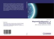 Обложка Magnetofluiddynamics - a theoretical study