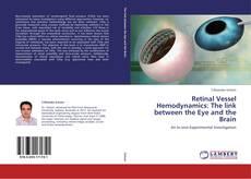 Retinal Vessel Hemodynamics: The link between the Eye and the Brain kitap kapağı