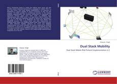 Bookcover of Dual Stack Mobility