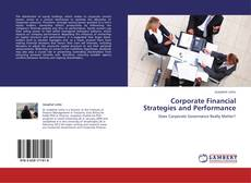 Corporate Financial Strategies and Performance的封面
